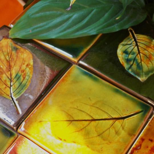 Royce Wood Autumn Leaves