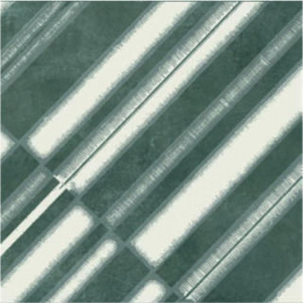Azulej_Diagonal_Grey Tile, Edinburgh Tile Studio
