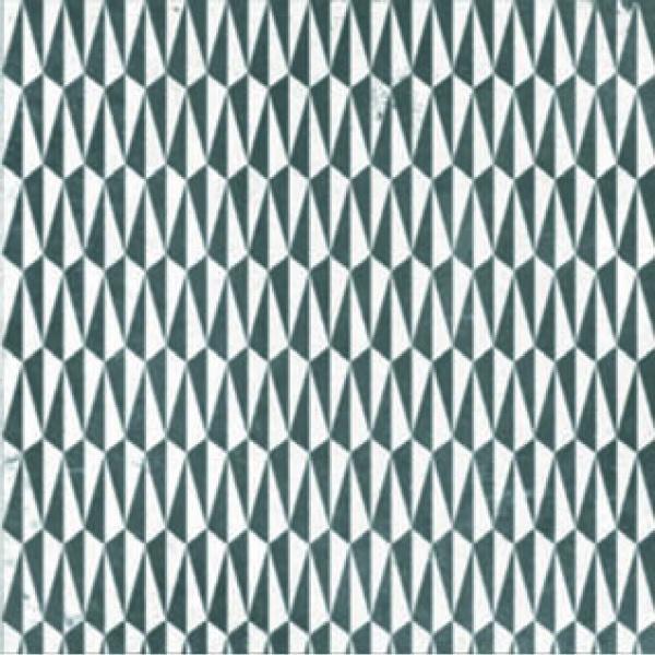 Azulej_Trama_Grey Tile, Edinburgh Tile Studio