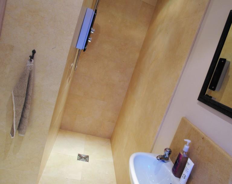 Ca' Pietra Bergamo Limestone Honed Tile, Edinburgh Tile Studio