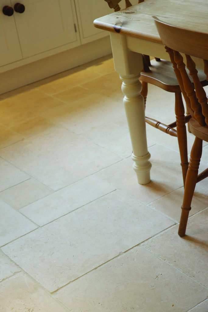 Ca' Pietra Limestone Tumbled, Edinburgh Tile Studio