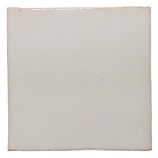 New Terracotta Vintage Basic Colours Eggshell White B002, Edinburgh Tile Studio