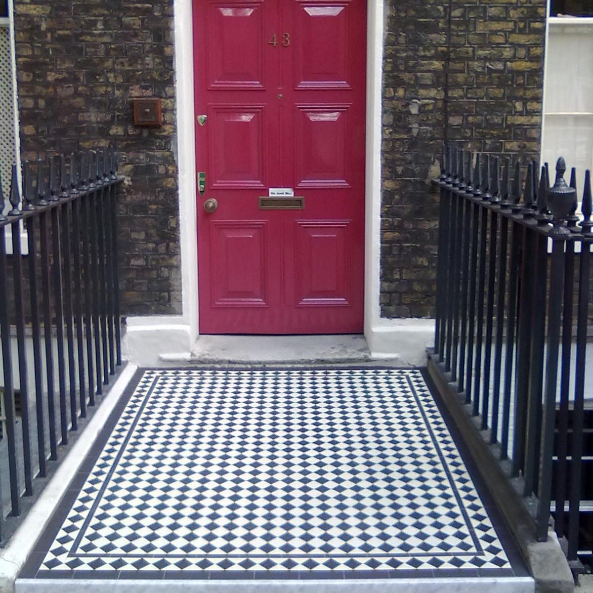 Floor tiles edinburgh