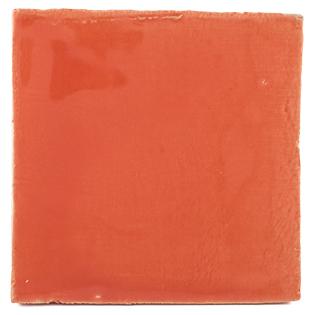 New Terracotta Vintage Basic Colours Fresh Salmon B150, Edinburgh Tile Studio