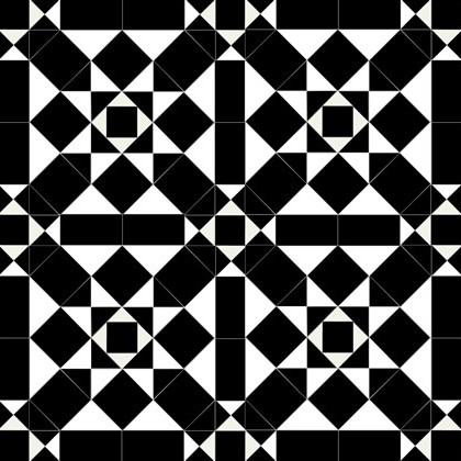 Olde English Victorian Floor Grasmere Pattern Edinburgh