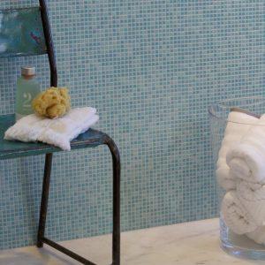 Stone + Ceramic Mosaics