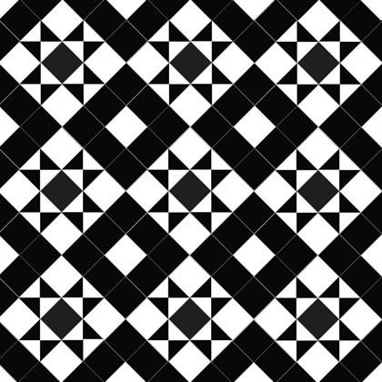 Olde English Victorian Floor Monteith Pattern Edinburgh