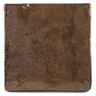 New Terracotta Vintage Metallics Colours Old Gold Eruption V112, Edinburgh Tile Studio