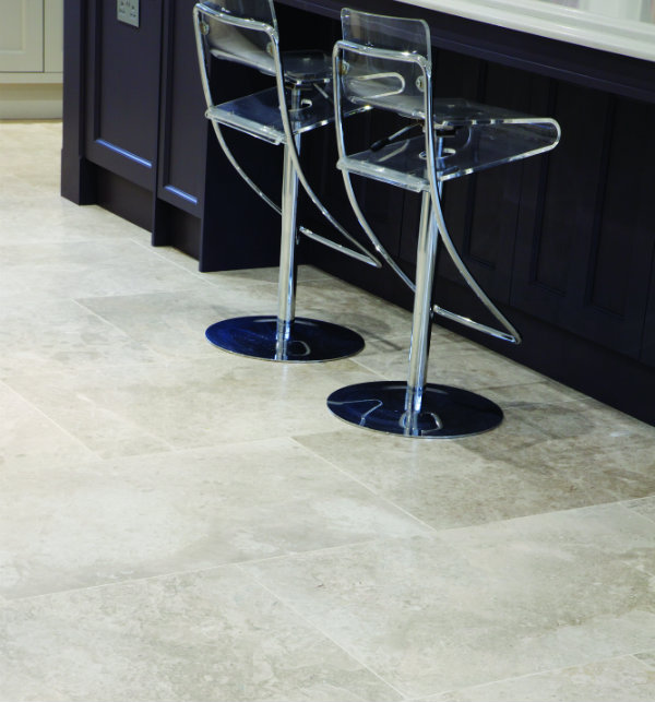 Ca' Pietra Limestone, Piccadilly (honed)