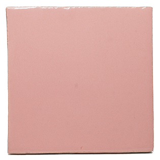 New Terracotta Vintage Basic Colours Pink Ballet B103, Edinburgh Tile Studio