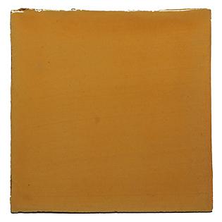 New Terracotta Vintage Basic Colours Saffron Yellow B053, Edinburgh Tile Studio