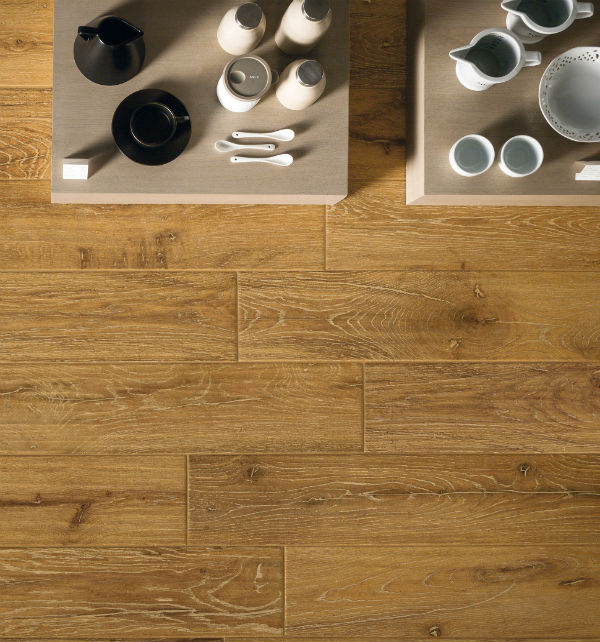 Wood Effect Collections