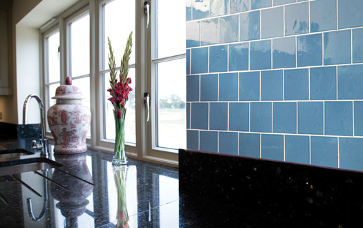 Marlborough Handmade Tiles