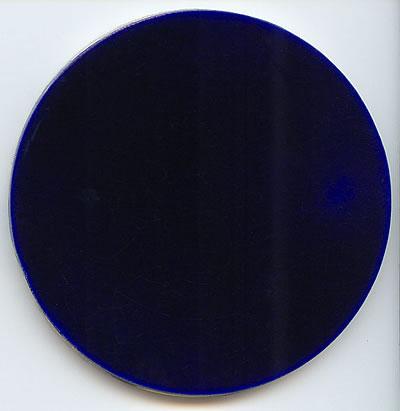 Jaafar Designs Milano Dots Cobalt Blue, Edinburgh Tile Studio