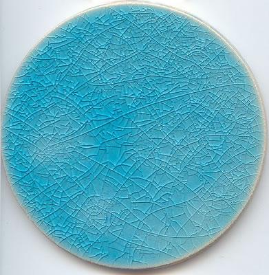 Jaafar Designs Milano Dots Pale Blue, Edinburgh Tile Studio