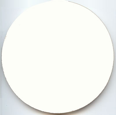 Jaafar Designs Milano Dots White, Edinburgh Tile Studio