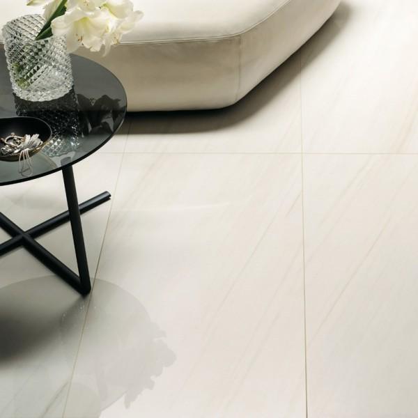 Italian Jewels Encore Collection, Elegant White, Edinburgh Tile Studio