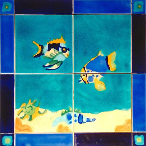 Jaafar Designs Sea Panels